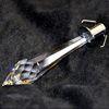 Kristall für Deckeninstallation 20x85mm