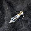 Kristall für Deckeninstallation 20x30mm