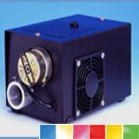 Lichtquelle standard 100W Farbwechsel