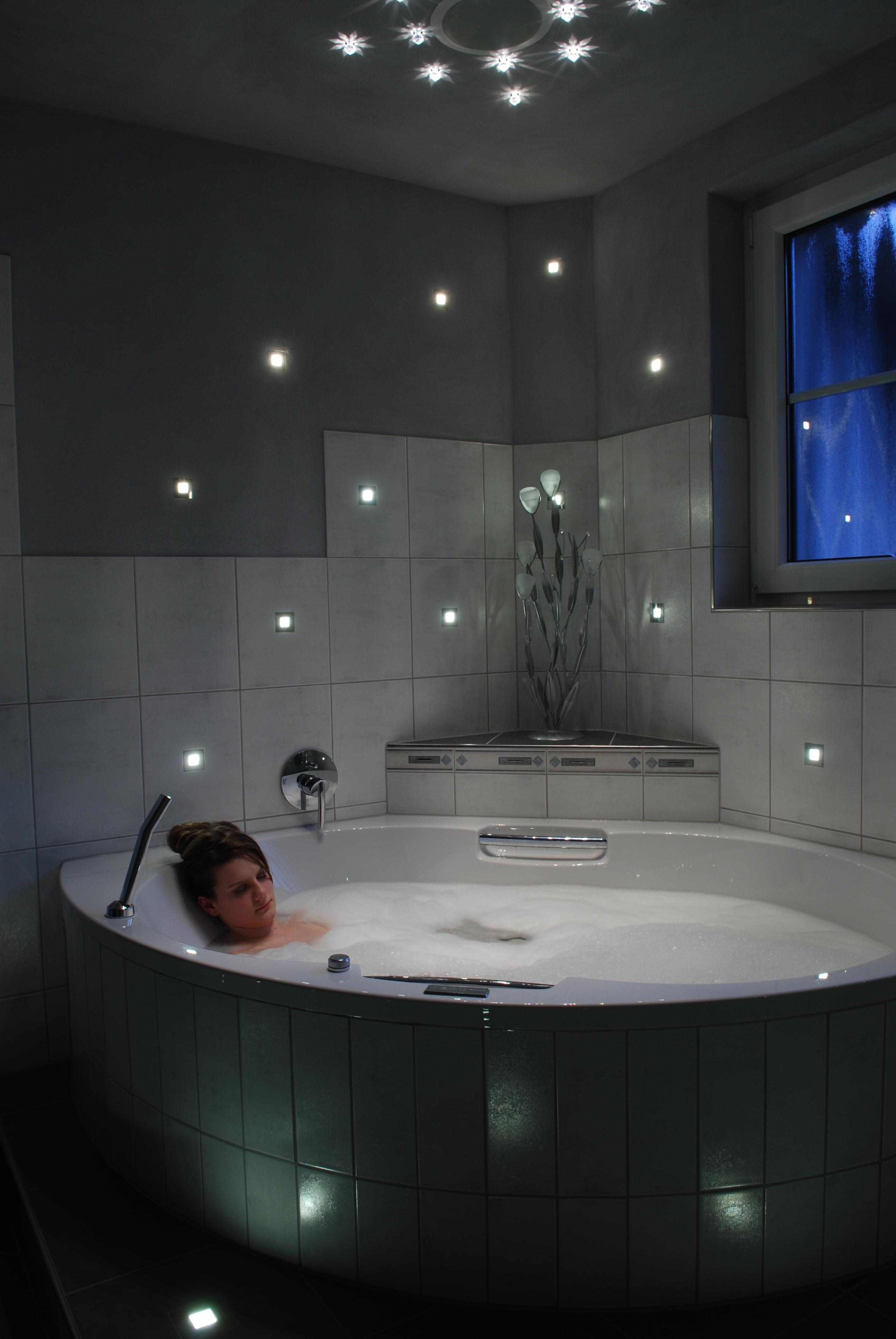 Licht Ideen Badezimmer - Badezimmer 2016